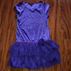 Girls dress size 10-12